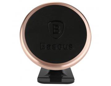 Baseus uchwyt magnetyczny do deski 360 rose-gold SUGENT-NT0R