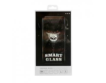 Hartowane szkło Smart Glass SAMSUNG A405 SAMSUNG A40 czarny