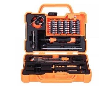 Zestaw narzędzi > JM-8139 45 elementy