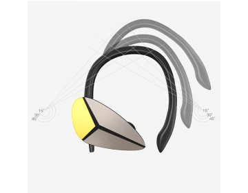 Awei Słuchawki bluetooth > Sport A888BL Wodoodporne IPX4 Czarne