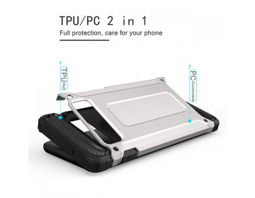 "Armor Carbon Case > iPhone 12 Pro Max 6,7\"" czarny"