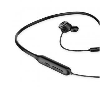 Baseus Słuchawki bluetooth Simu NGS15-01 Czarne