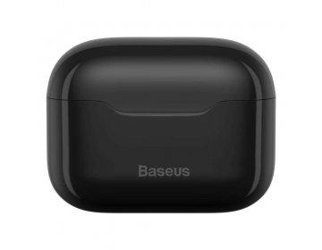 Baseus Słuchawki bluetooth TWS Simu ANC S1 NGS1-01 Czarne