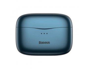 Baseus Słuchawki bluetooth TWS Simu ANC S2 NGS2-03 Niebieskie