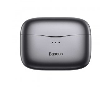 Baseus Słuchawki bluetooth TWS Simu ANC S2 NGS2-0G Szare
